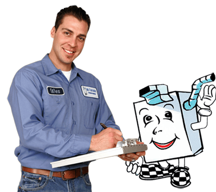 Michigan's Dependable Heating And Cooling Service