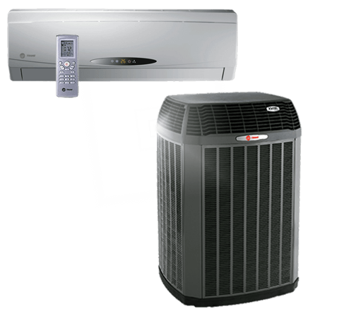 Air conditioning services Warren, MI