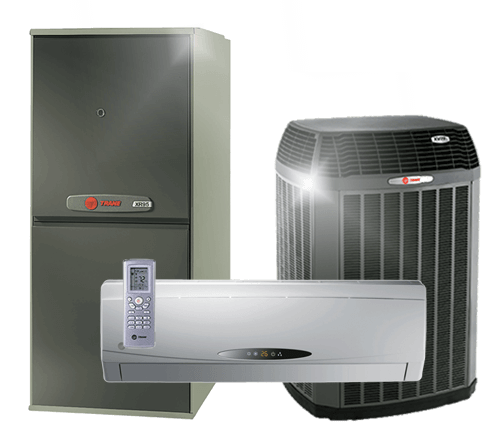 HVAC installation Macomb County Michigan