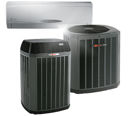 Affordable, Energy-Efficient Air Conditioning Solutions