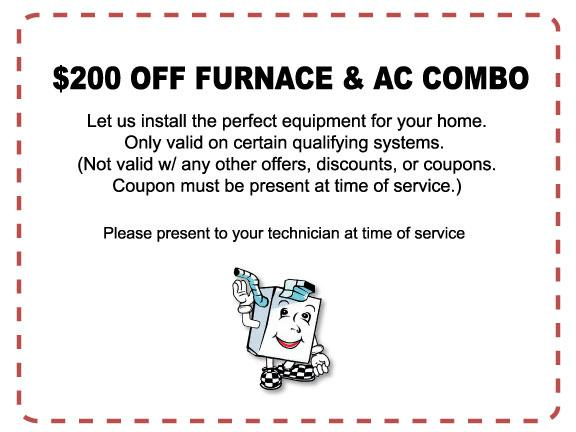 Furnace and Heating System Installation Oakland and Ma b County