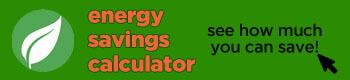 See how much you can save with our energy savings calculator for your HVAC