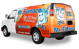 Mr. Furnace Heating and Cooling Macomb, MI